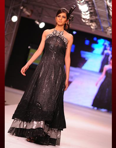Pakistani Fashion Shows